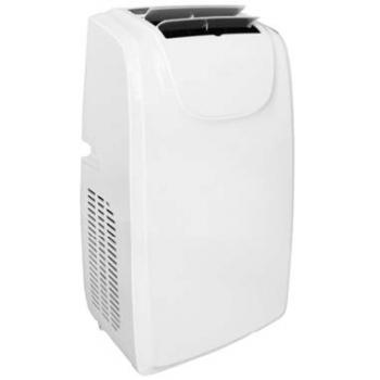 Baumatic BAC121H 1.5匹 移動式冷暖冷氣機