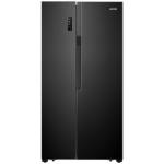Gorenje 歌爾 NRS918EMB 334公升 對門式雪櫃