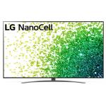 LG 樂金 86NANO86CPA 86吋 AI ThinQ 4K LG NanoCell 智能電視
