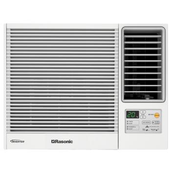 Rasonic 樂信 RC-HU90Z 1.0匹 變頻淨冷窗口冷氣機