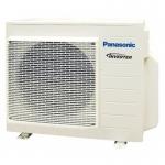 Panasonic 樂聲 CU-2S18PKZ 2.0匹 變頻式 多機掛牆分體式空調機 (室外機)