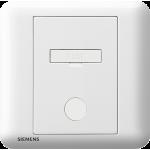 Siemens 西門子 5UB01513PC01 13A 保險菲士接線蘇(白)