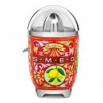 Smeg CJF01DGUK D&G 電動榨汁機