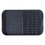 Daewoo 韓國大宇 DSK1FLATP SK1無煙電燒烤爐 (升級版) 專用配件 - 坑紋及平面鴛鴦烤盤