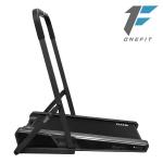 ONEFit miniwalker OFmini001 智能迷你行山走步機 連扶手套裝 (迷你小斜坡健走機 | 最細最輕 最易收藏 最簡單易用 | 最佳工作桌下健走機)