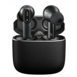 Yobybo YZ2-BK Zip 20 無線藍牙 5.2 被動降噪耳機 (黑色)
