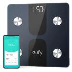 Anker Eufy T9146H11 智能電子磅 (黑色)
