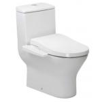 Roca 804035005+3496170CN Atis 自由咀連體座廁配電子廁板(時尚型)套裝