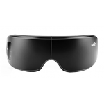 GKXK G4D-BK 4D溫感魔法智能眼罩 (黑色)