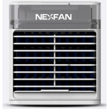NexFan Ultra-WH UV 殺菌移動式多功能空氣冷風機 (白色)