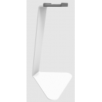 Kanto H1W 耳機支架 (白色)