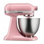 KitchenAid 5KSM150PSBGU Artisan®系列 4.8公升 座檯式自動攪拌器 (粉紅色)