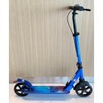Oneoneboy Scooter 壹壹滑板車 oneoneboy-7 7吋 升級手剎版 滑板車 (藍色)