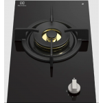 Electrolux 伊萊克斯 EGC2901TG 29厘米 嵌入式單頭煤氣煮食爐