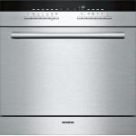 Siemens 西門子 SC76M542EU 60厘米 8套 嵌入式洗碗碟機