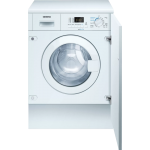Siemens 西門子 WK14D321HK 7.0/4.0公斤 1400轉 嵌入式洗衣乾衣機 (全港最長3年保養)