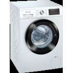 Siemens 西門子 WM14N280HK 8.0公斤 1400轉 前置式洗衣機