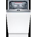 Bosch SPV4XMX28E 45厘米 嵌入式洗碗碟機