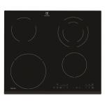 Electrolux 伊萊克斯 EHG6341FOK 60厘米 嵌入式四頭電磁+電陶爐