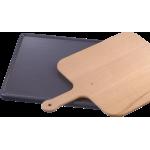 Bosch HEZ327000 烘培石板及木鏟