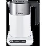 Bosch TWK8631GB 1.5公升 電熱水壺 (白色/煤灰色)
