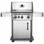 Napoleon Rogue RXT425 氣體燒烤爐 (不鏽鋼色)