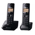 Panasonic KX-TG2712HK DECT Phone (black)