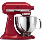 KitchenAid 5KSM150PSBER Artisan®系列 4.8公升 座檯式廚師機 (帝國紅)
