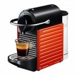 Nespresso Pixie C61-SG-RE-NE 全自動咖啡機 (紅色)