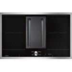 Gaggenau CV282110 80厘米 嵌入式四煮區電磁爐