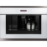 Kuppersbusch EKV6500.1W2 15bar 嵌入式咖啡機 (電鍍黑)