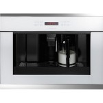 Kuppersbusch EKV6500.1W3 15bar 嵌入式咖啡機 (電鍍銀)