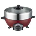 Homey HPW-20 800W 迷你烤爐鍋