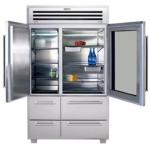 Subzero ICB648PROG 476公升 SIde by Side Refrigerator
