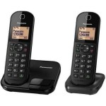 Panasonic KX-TGC412HK DECT Phone