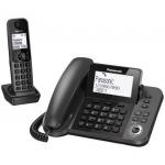 Panasonic KX-TGF320HKM DECT Phone