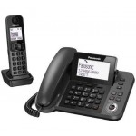 Panasonic 樂聲 KX-TGF320HKM DECT數碼室內無線電話