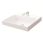 TOTO LW1615CB 桌枱洗手盆
