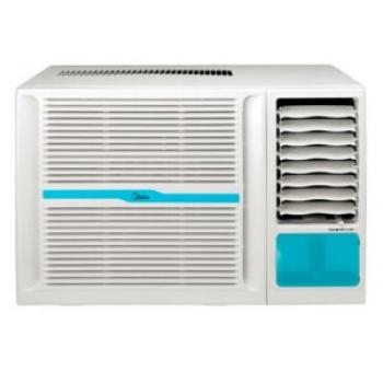 Midea 美的 MWH-09CM3X1 1.0匹 窗口式冷氣機