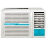 Midea 美的 MWH-12CM3X1 1.5匹 窗口式冷氣機