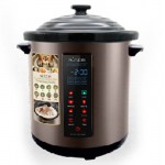 Nutzen 樂斯牌 NCP-6 6.0公升 陶瓷電子煲 (好易煲)