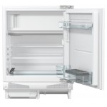 Gorenje 歌爾 RBIU6092AW 130公升 嵌入式台下單門雪櫃