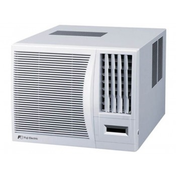 Fuji Electric 富士電機 RKR07FPTN 3/4匹 遙控窗口式冷氣機