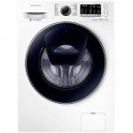 Samsung 三星 WW80K5210VW 8.0公斤 1200轉 前置式洗衣機 (亮麗白)