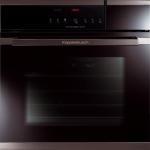 Kuppersbusch WS6014.1J2 56厘米 嵌入式暖碗碟櫃 (電鍍黑)