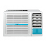 Midea 美的 MWH-09HR3U1 1.0匹 冷暖型 窗口式冷氣機 連遙控