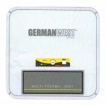 German West 西德寶 GMV-1350(1000W) 1000W 窗口/掛牆/天花式 浴室寶 (安裝240x240mm)