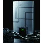 Geisar 捷莎 GSW66MD 220V 6.6kW 單相即熱式熱水爐 (附無線遙控)