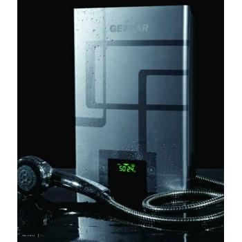 Geisar 捷莎 GSW66MD 220V 6.6kW 單相即熱式電熱水爐 (附無線遙控)