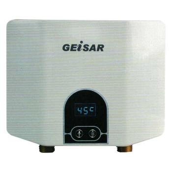 Geisar 捷莎 GUS-335RB 3.5kW 電子恆溫小型即熱式電熱水爐